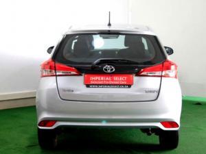 Toyota Yaris 1.5 XS CVT 5-Door - Image 32