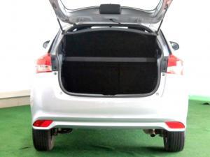 Toyota Yaris 1.5 XS CVT 5-Door - Image 33