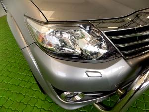 Toyota Fortuner 3.0D-4D Raised Body automatic - Image 21