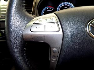 Toyota Fortuner 3.0D-4D Raised Body automatic - Image 31