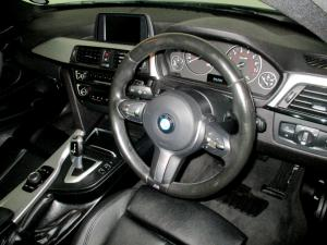 BMW 420i Coupe M Sport automatic - Image 11