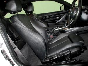 BMW 420i Coupe M Sport automatic - Image 14