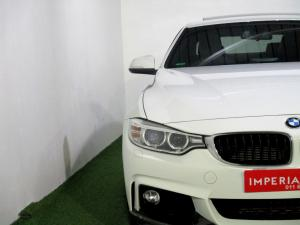 BMW 420i Coupe M Sport automatic - Image 19