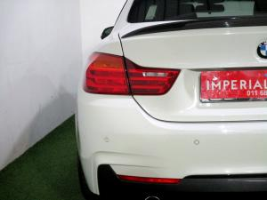 BMW 420i Coupe M Sport automatic - Image 20