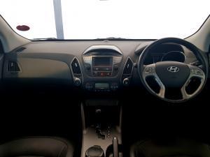 Hyundai iX35 2.0 Crdi Elite AWD automatic - Image 11