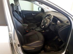 Hyundai iX35 2.0 Crdi Elite AWD automatic - Image 14