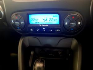 Hyundai iX35 2.0 Crdi Elite AWD automatic - Image 19