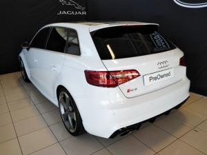 Audi RS3 RS3 Sportback quattro - Image 3