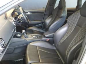 Audi RS3 RS3 Sportback quattro - Image 9