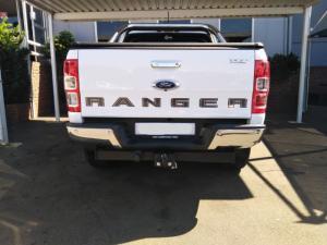 Ford Ranger 2.0Turbo double cab Hi-Rider XLT auto - Image 4