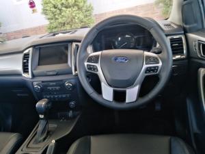 Ford Ranger 2.0Turbo double cab Hi-Rider XLT auto - Image 5