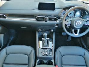 Mazda CX-5 2.2DE AWD Akera - Image 8