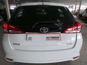 Toyota Yaris 1.5 Xs auto - Image 5