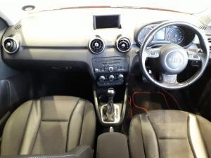 Audi A1 Sportback 1.4T FSiAMB S-TRON - Image 16
