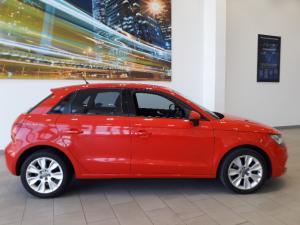 Audi A1 Sportback 1.4T FSiAMB S-TRON - Image 7