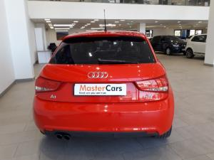 Audi A1 Sportback 1.4T FSiAMB S-TRON - Image 8