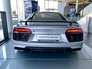 Audi R8 5.2 FSi Quattro S Tronic - Image 5
