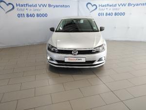 Volkswagen Polo 1.0 TSI Trendline - Image 10