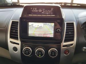 Mitsubishi Pajero Sport 2.5D 4X4 automatic - Image 12