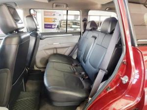 Mitsubishi Pajero Sport 2.5D 4X4 automatic - Image 9