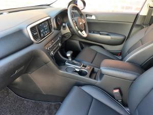 Kia Sportage 2.0 EX automatic - Image 18