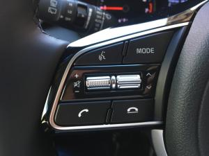 Kia Sportage 2.0 EX automatic - Image 6