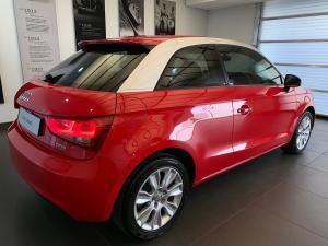 Audi A1 Sportback 1.4T FSiAmbition - Image 4
