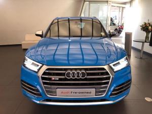 Audi SQ5 3.0 Tfsi Quattro Tiptronic - Image 2