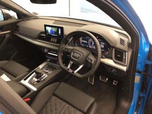 Audi SQ5 3.0 Tfsi Quattro Tiptronic - Image 7