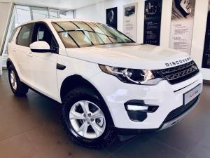 Land Rover Discovery Sport 2.2 SD4 SE - Image 1