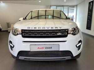 Land Rover Discovery Sport 2.2 SD4 SE - Image 2