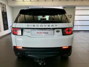 Land Rover Discovery Sport 2.2 SD4 SE - Image 4