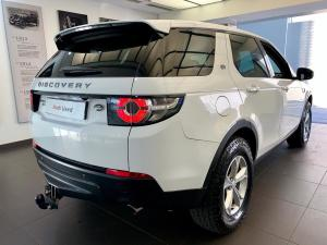 Land Rover Discovery Sport 2.2 SD4 SE - Image 5