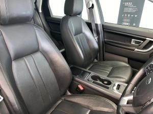 Land Rover Discovery Sport 2.2 SD4 SE - Image 6