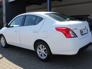 Nissan Almera 1.5 Acenta - Image 3