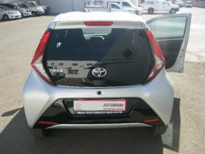 Toyota Aygo 1.0 - Image 7