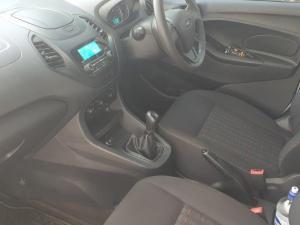 Ford Figo 1.5Ti VCT Ambiente - Image 10