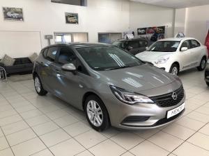 Opel Astra hatch 1.0T Essentia - Image 1