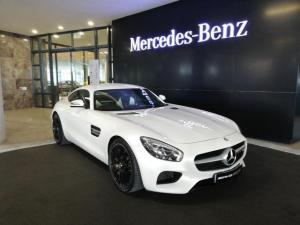 Mercedes-Benz GT GT S coupe - Image 1