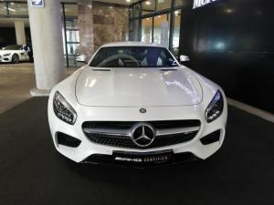 Mercedes-Benz GT GT S coupe - Image 2