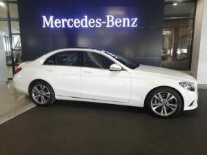 Mercedes-Benz C-Class C200 - Image 3