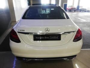 Mercedes-Benz C-Class C200 - Image 5
