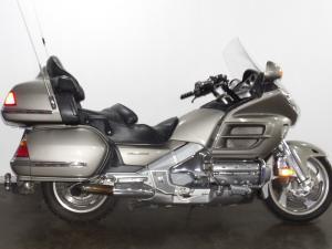 Honda Gold Wing - Image 2