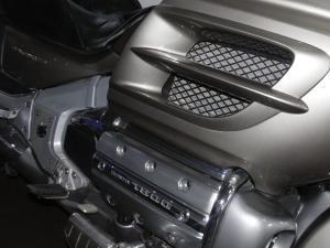 Honda Gold Wing - Image 4