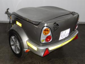 Honda Gold Wing - Image 7