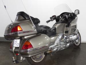 Honda Gold Wing - Image 8
