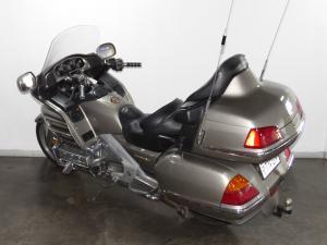 Honda Gold Wing - Image 9