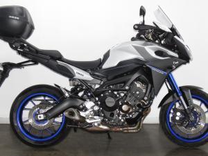 Yamaha MT-09 Tracer - Image 1