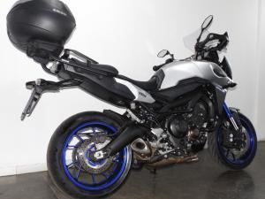 Yamaha MT-09 Tracer - Image 2