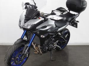 Yamaha MT-09 Tracer - Image 8